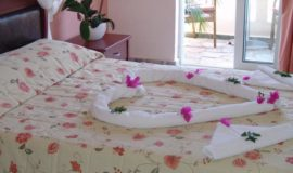 Malou Apartments Paradeisou, Kato Daratso, 73100, Greece best holiday packages