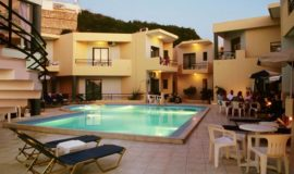 Akasti Hotel Kalamaki, Chania, 73100, Greece best holiday packages