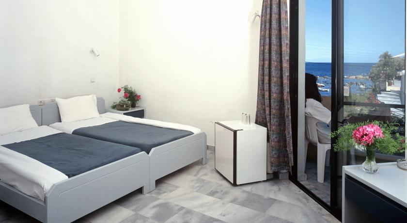 Akasti Hotel Kalamaki, Chania, 73100, Greece accommodation  package