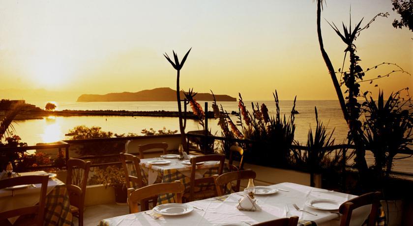 Akasti Hotel Kalamaki, Chania, 73100, Greece low price