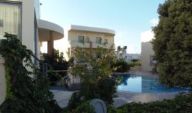Yakinthos Hotel Kato Daratso, Chania, Crete, 73100, Greece best holiday packages