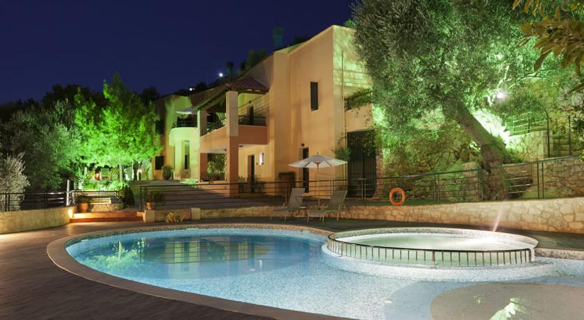 Agathes Traditional Houses Kastellos, Chania Region, 73007, Greece best holiday packages