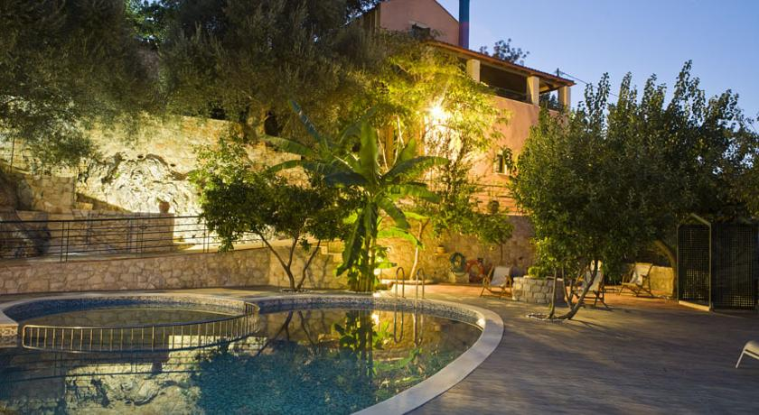 Agathes Traditional Houses Kastellos, Chania Region, 73007, Greece low price