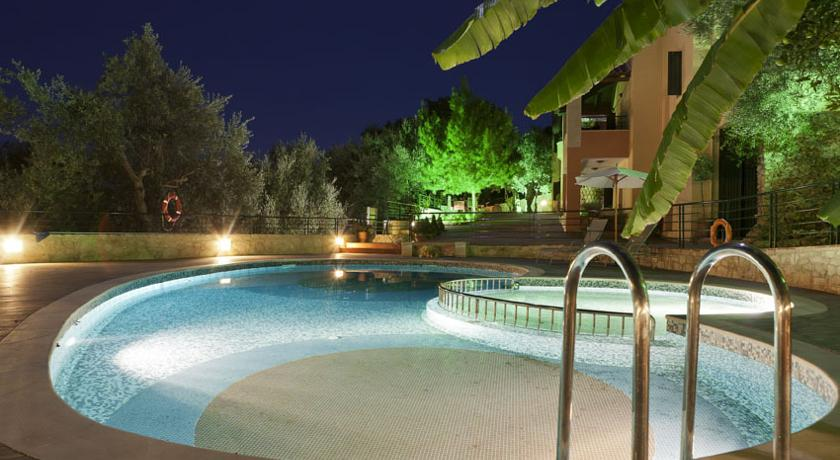 Agathes Traditional Houses Kastellos, Chania Region, 73007, Greece accommodation  package