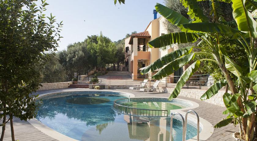 Agathes Traditional Houses Kastellos, Chania Region, 73007, Greece best offer