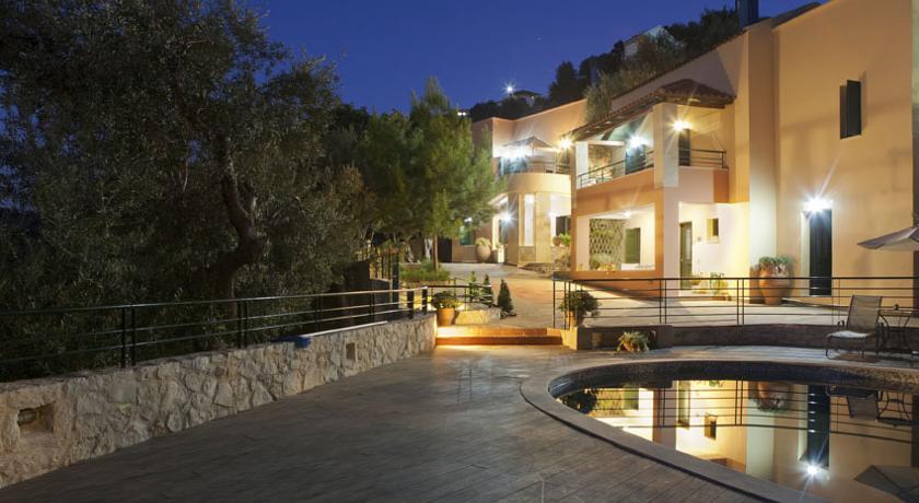 Agathes Traditional Houses Kastellos, Chania Region, 73007, Greece holidays