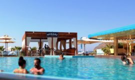 Thalassa Beach Resort & Spa (Adults Only) Agias Marinas 249 , Chania Region, 73014, Greece best holiday packages