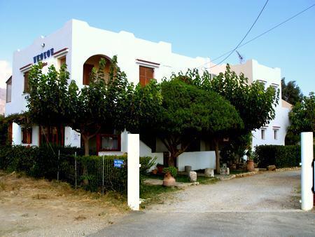 Aeolos Studios Frangokastellon, Frangokastello, Chania, 73011, Greece best deal