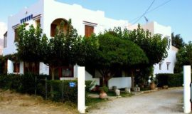 Aeolos Studios Frangokastellon, Frangokastello, Chania, 73011, Greece best holiday packages