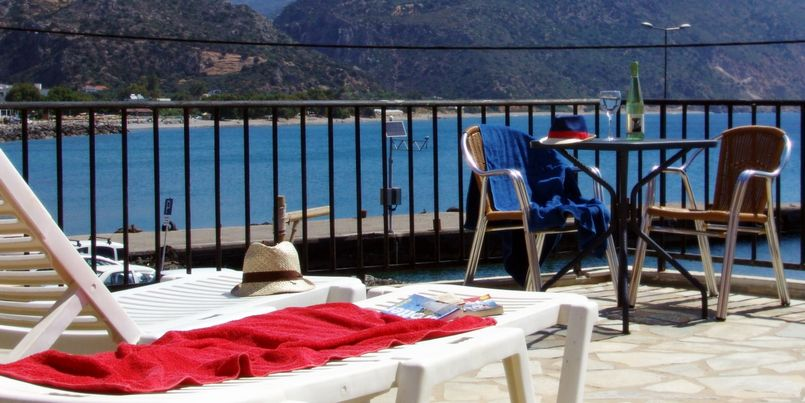 Harbour Studios Palaiochora, Chania, 73001, Greece best deal