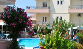 Dimitra Apartments & Studios Agia Marina, Chania, 73100, Greece best holiday packages