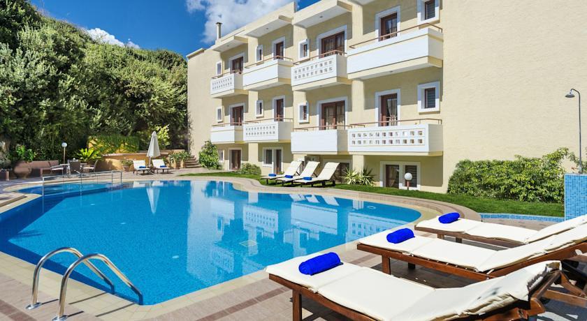 Agrimia Holiday Apartments Ano Platanias, Chania, 73100, Greece holidays