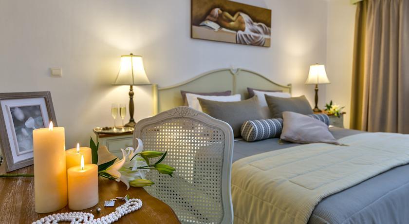 Agrimia Holiday Apartments Ano Platanias, Chania, 73100, Greece low price