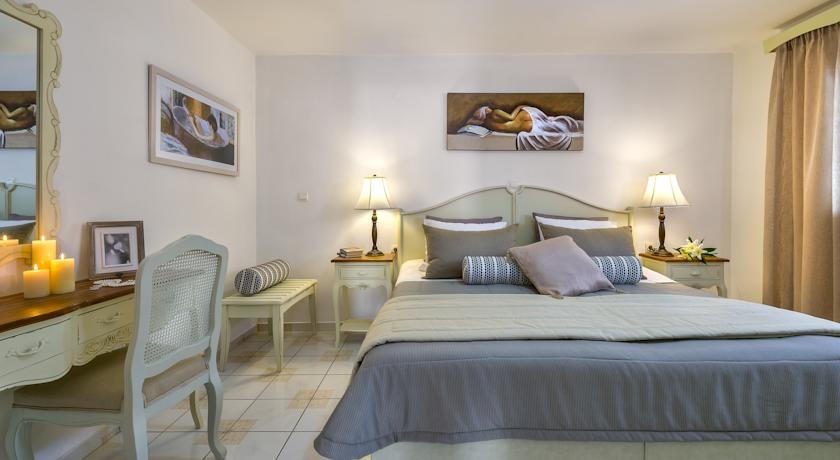 Agrimia Holiday Apartments Ano Platanias, Chania, 73100, Greece best offer
