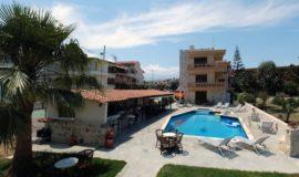 Karavanos Apartments Agioi Apostoloi, Kato Daratso, 73100, Greece best holiday packages
