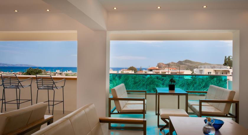 Aestas Apartments Agia Marina Nea Kydonias, Chania Region, 73100, Greece accommodation  package