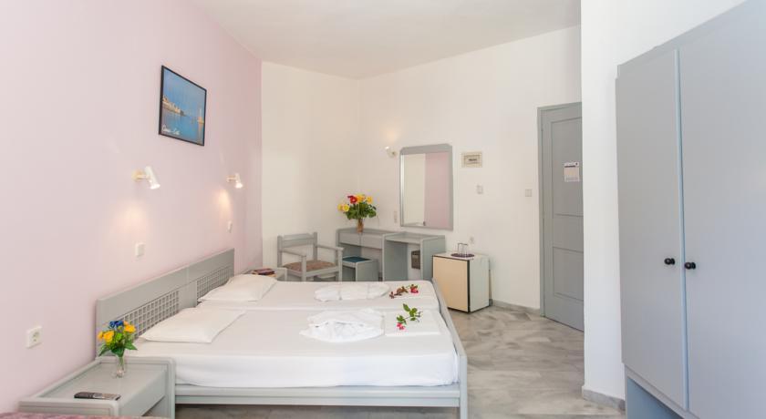 Akasti Hotel Kalamaki, Chania, 73100, Greece holidays
