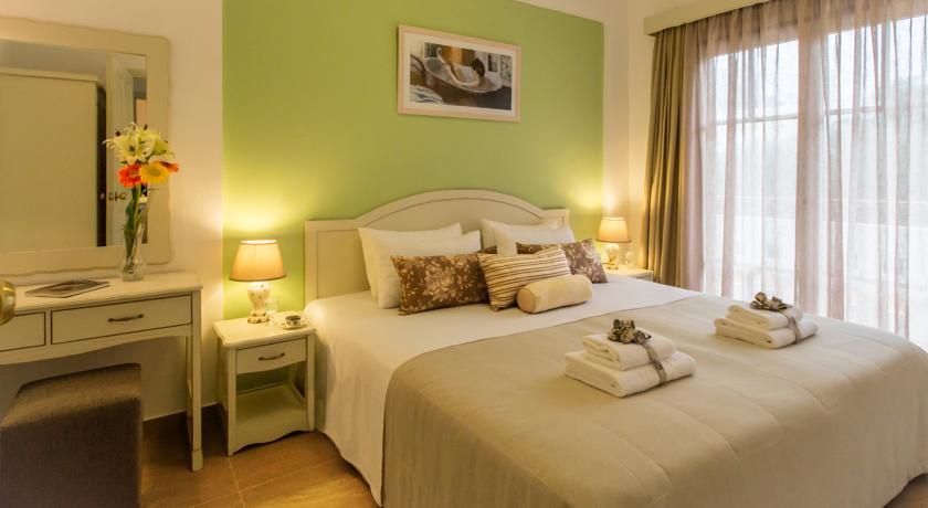 Agrimia Holiday Apartments Ano Platanias, Chania, 73100, Greece accommodation  package