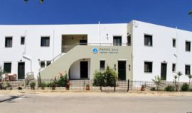Xenios Zeus Apartments Kaliviani, Kissamos, 73400, Greece best holiday packages