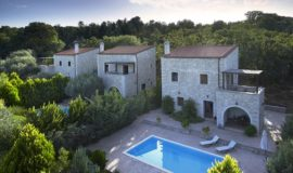 Vederi Estate Vedheri, Crete, 74100, Greece best holiday packages