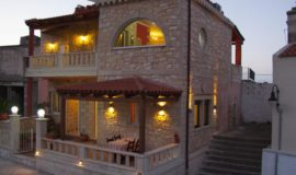 Agia Barbara Apartments Kournas, Georgioupolis, Chania Region, 73007, Greece low price