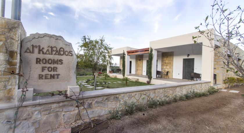 Agarathos Kaliviani, Kissamos, 73400, Greece best deal