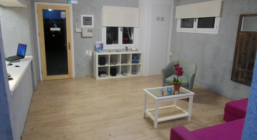 Achillion Villas Antoniou Korkidi ,Kalamaki, 73100, Greece accommodation  package