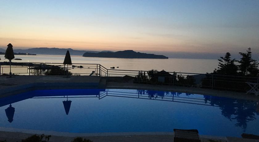 Achillion Villas Antoniou Korkidi ,Kalamaki, 73100, Greece best deal
