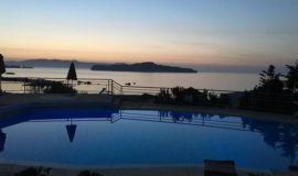 Achillion Villas Antoniou Korkidi ,Kalamaki, 73100, Greece best holiday packages