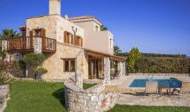 Athina Luxury Villas Xamoudochori, Maleme Platanias, 73014, Greece best holiday packages