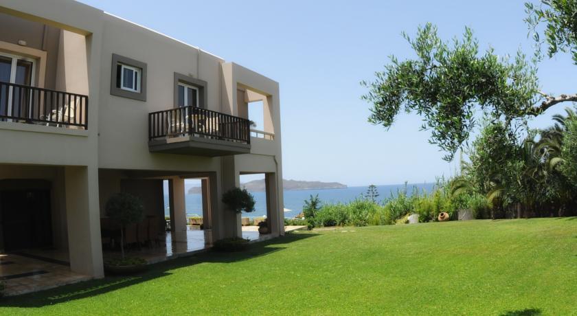 Achillion Villas Antoniou Korkidi ,Kalamaki, 73100, Greece best offer