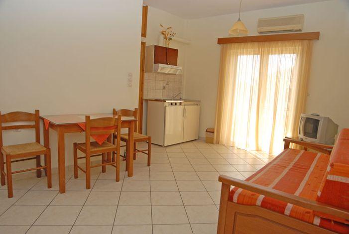 Villa Mimagia Daskalogianni, Paleochora, 73001, Greece accommodation  package